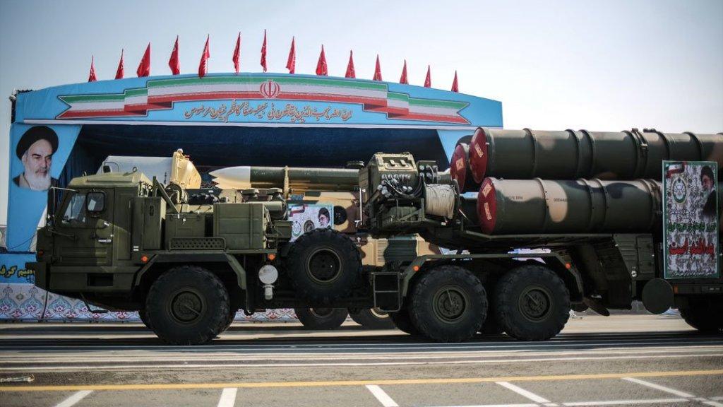 הסכנה: פרויקט הטילים המדויקים של איראן