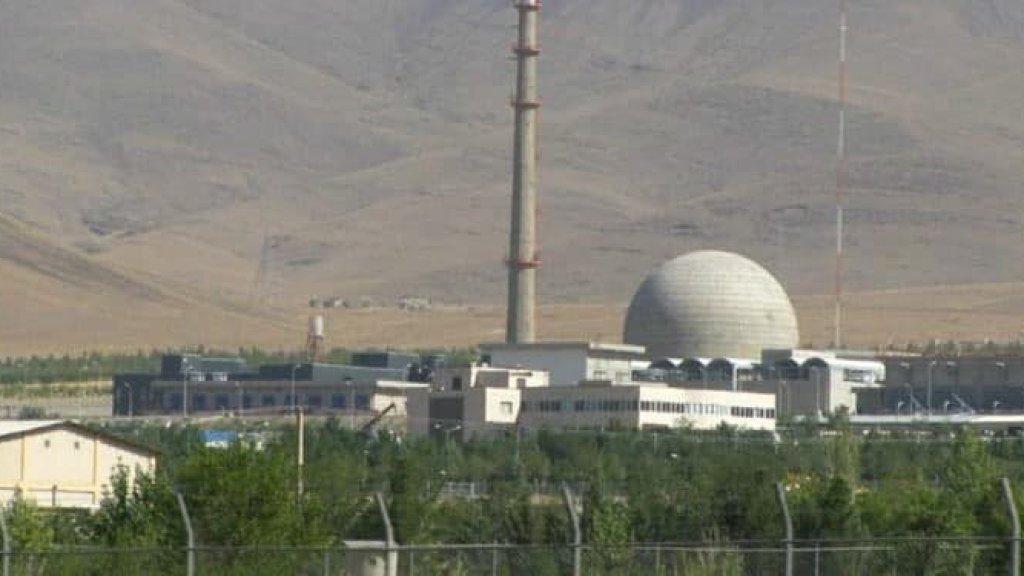 הדיווח שנמחק: אבטחת מתקני הגרעין באיראן תעבור לידי משה