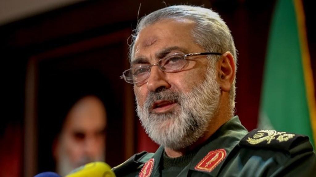 דובר צבא איראן: לאיומי ישראל אין ערך