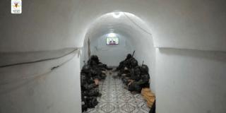 ימי מבחן: חמאס וישראל