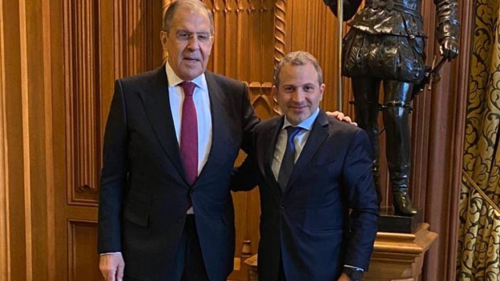 רוסיה בדרך לשיקום נמל לבנון ומתקני תשתית נוספים