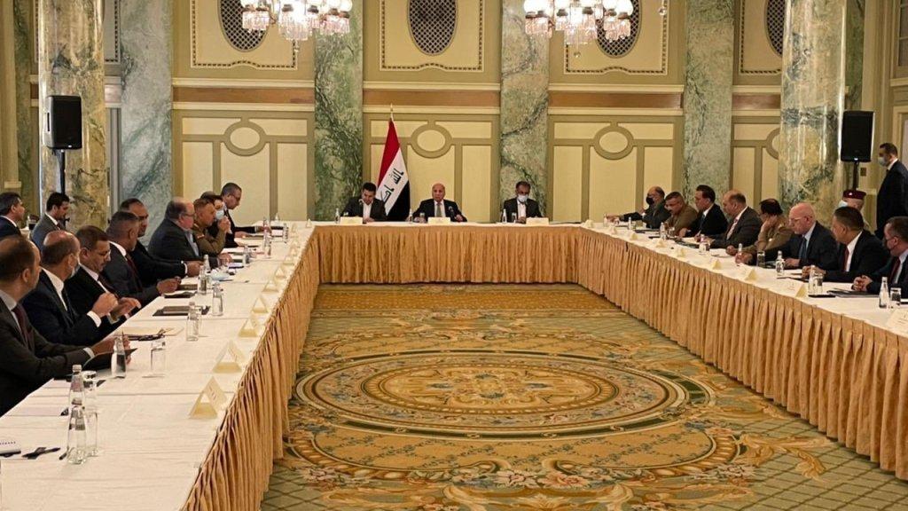 """הישג איראני: ארה""""ב דרך להודיע על נסיגה מעיראק"""