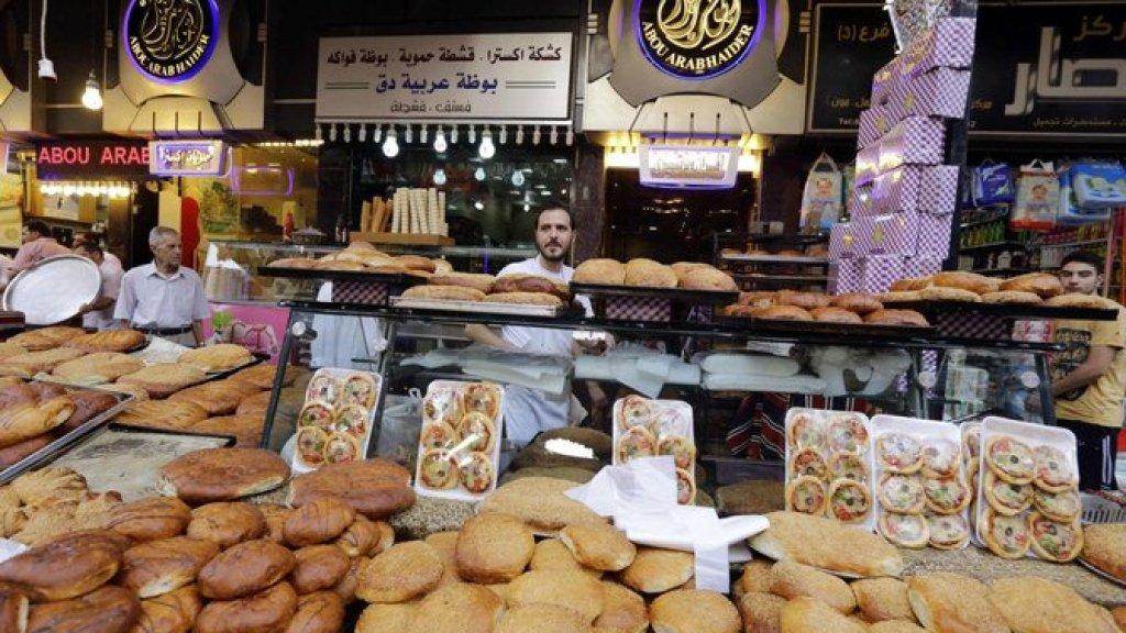 המשבר הכלכלי בלבנון משפיע על סוריה