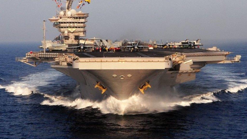 """דיווח: ארה""""ב וצרפת שוקלות – ספינות מלחמה כדי למנוע את נפילת לבנון לידי חיזבאללה"""