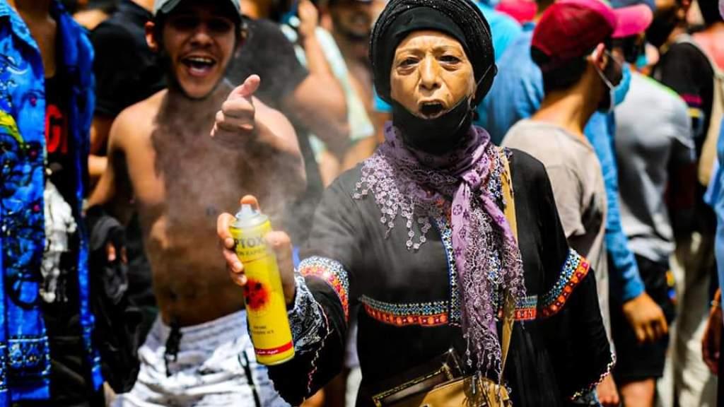תוניסיה: הפיכה או מאבק ב