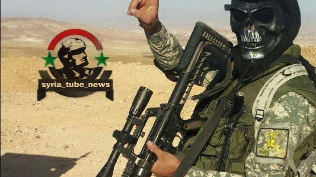חיזבאללה מהדק את האחיזה בגבול לבנון-סוריה