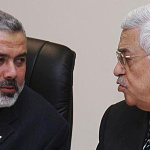 חמאס בתכנית לחיסול ישראל; עבאס: חמאס חלק מעמנו