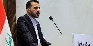 מבחן הכוח של איראן בעיראק