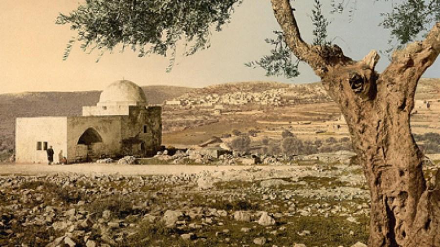 Turkish Prime Minister Erdogan Contradicts Ottoman Sultan on Rachel's Tomb