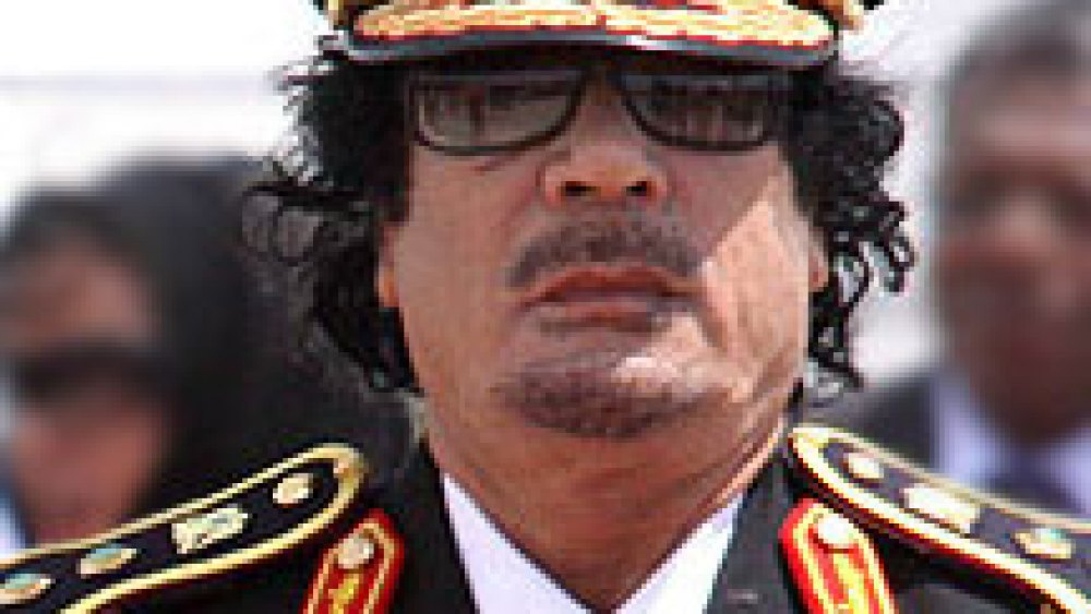 "The Islamist Factor in Post-Gaddafi Libya: Will Libya Become ""Libyastan""?"