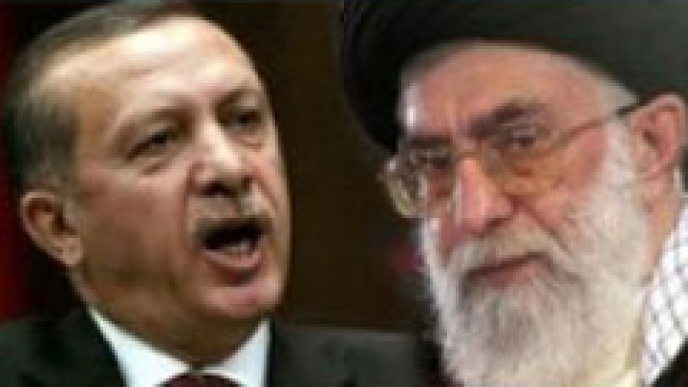 Iran Sees New Opportunity for Regional Domination  Despite Turkish Competition