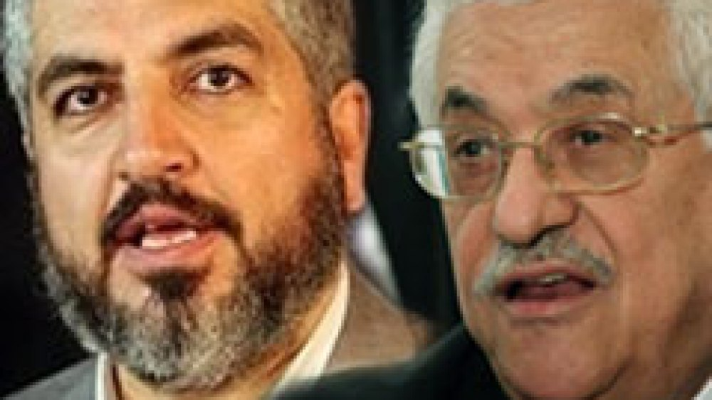 The New PA-Hamas Agreement: Opening the Gates to the Trojan Horse