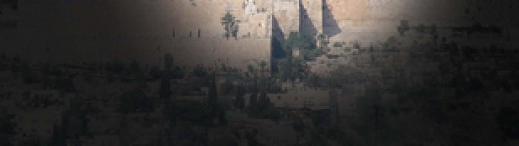 "The ""Al-Aksa Is in Danger"" Libel:The History of a Lie"