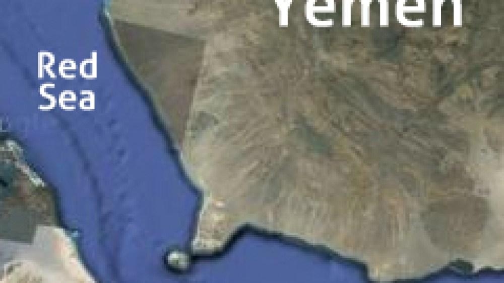 Iran Targets Yemen