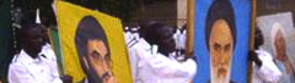 Iranian Shiite Terror Cell in Nigeria Followed a Familiar Pattern