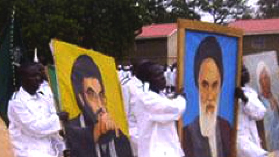 Iranian Shiite Terror Cell in Nigeria Followed a Familiar Pattern