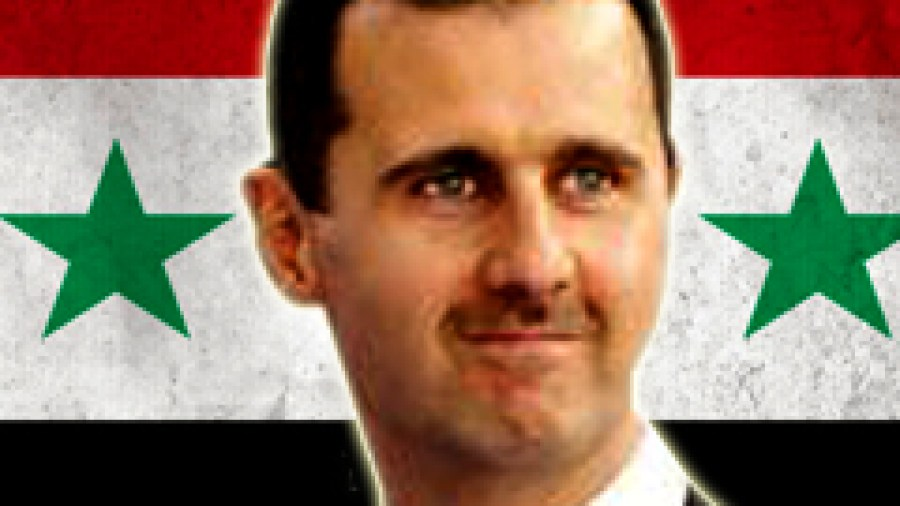 Stalemate in the Syrian Civil War