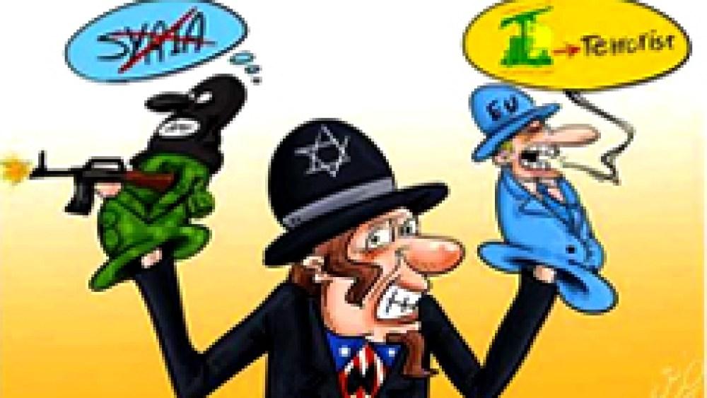 Iran Responds to Europe's Blacklisting of Hizbullah