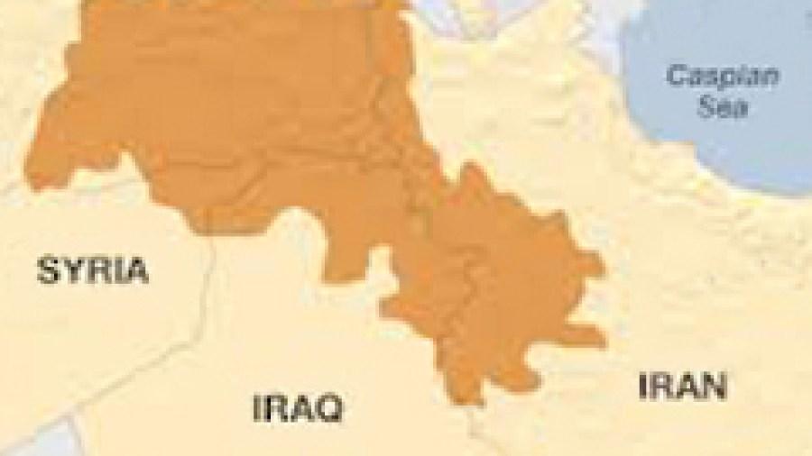The Kurdish Awakening in Syria: Could It Lead to Regional War?