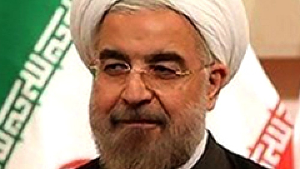 The Holes in Rouhani's Charm Offensive