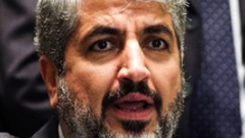 Hamas' Relations with Iran and Saudi Arabia