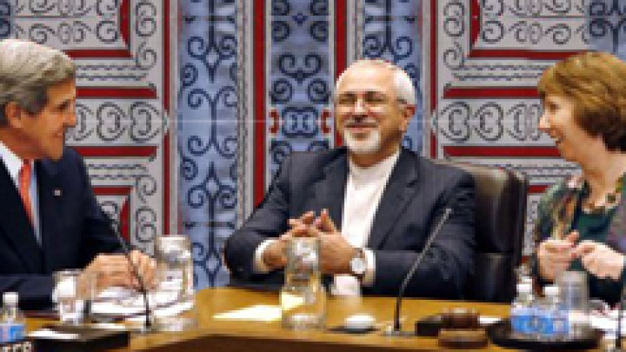 The Emerging Geneva Agreement with Iran