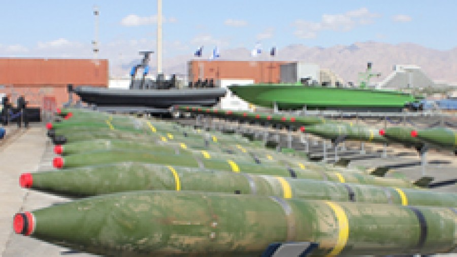 The Other Iranian Weapons Smuggling in the Middle East