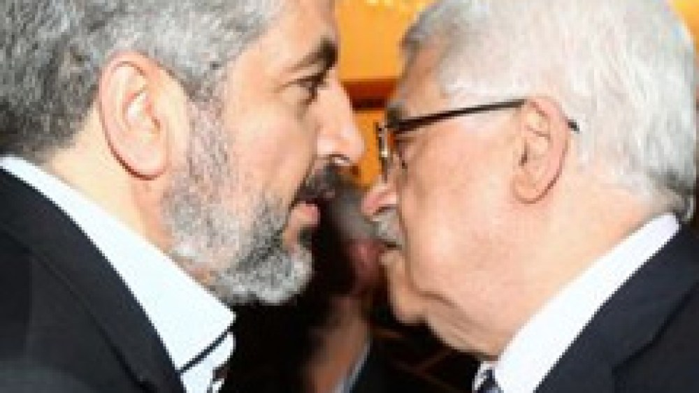 The Hamas-Fatah Accord: A Legal Perspective