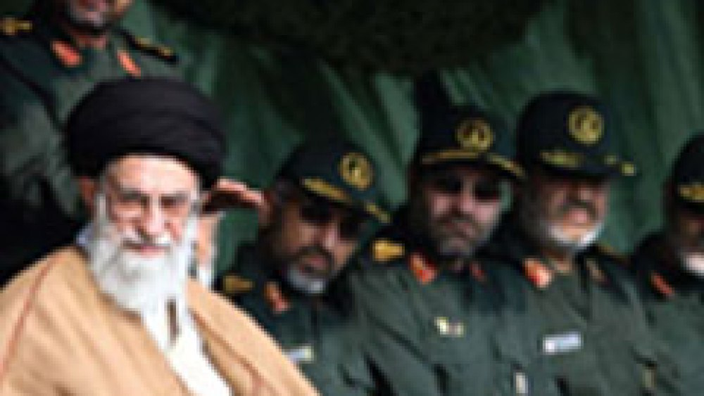 Can Cold War Deterrence Apply to a Nuclear Iran?