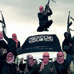 The Ties Between the Nusra Front – the Syrian al Qaeda Affiliate – and Hamas