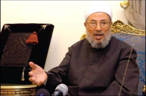 In April 2002 Sheikh Qaradawi published a fatwa on boycotting Israel.