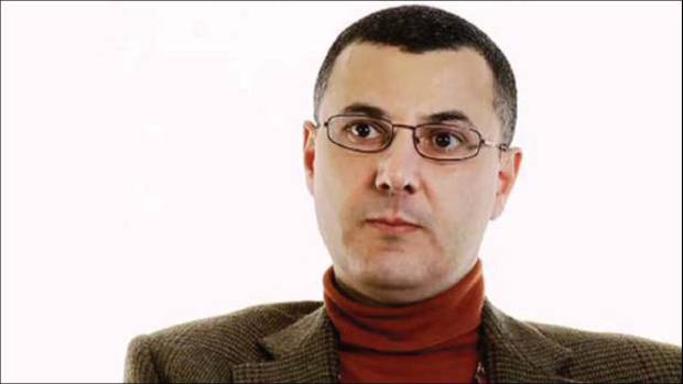 "Omar Barghouti, a Palestinian engineer-turned-activist, founded the Palestinian Campaign for the Academic and Cultural Boycott of Israel (PACBI) and helped establish the BDS movement. He is a longtime supporter of the ""one-state solution,"" which by definition means the subversion and dissolution of the State of Israel as the nation-state of the Jewish people."