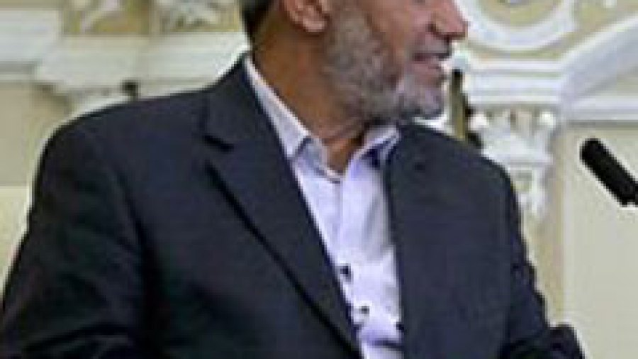 Iran's Growing Influence on Hamas