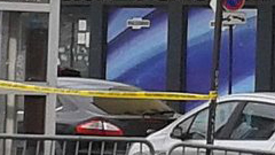 The Paris Terrorist Attacks and Hamas' Conspiracy Theory