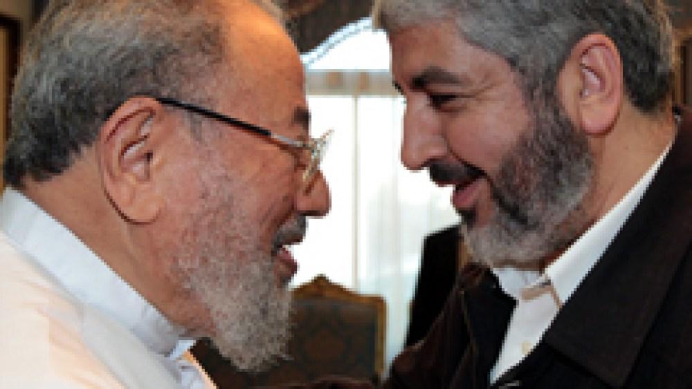 The Muslim Brotherhood Tries to Sabotage Egyptian-Qatari Reconciliation