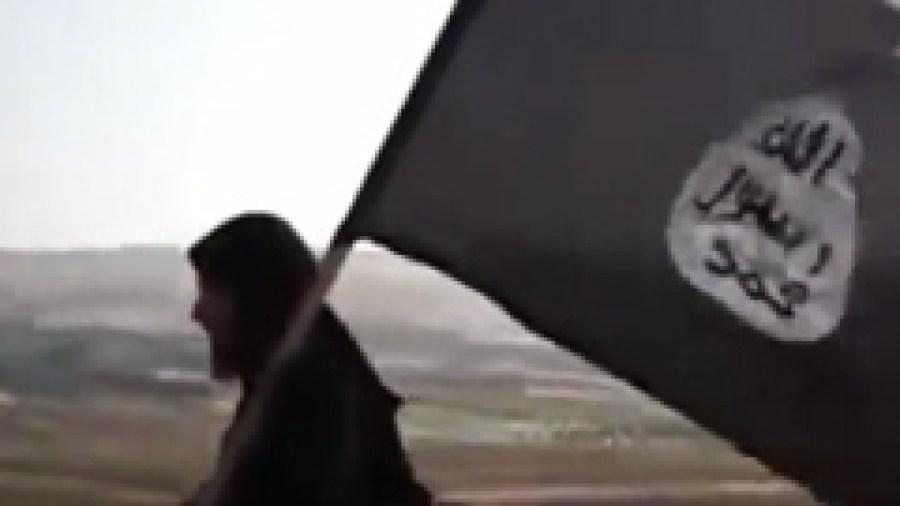 The Islamic Armageddon Lies between Turkey and ISIS