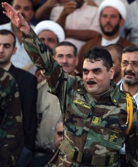 Samir Kuntar was captured by Israel in 1979 after the brutal murder of four Israelis in Nahariya.  He was released in a prisoner exchange in 2008.