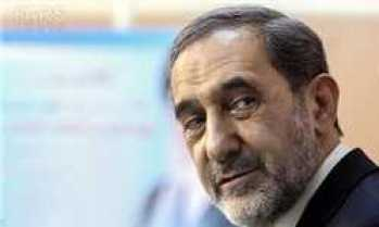 "Ali Akbar Velayati, Supreme Leader's international affairs advisor, Israel is a ""tumor"""