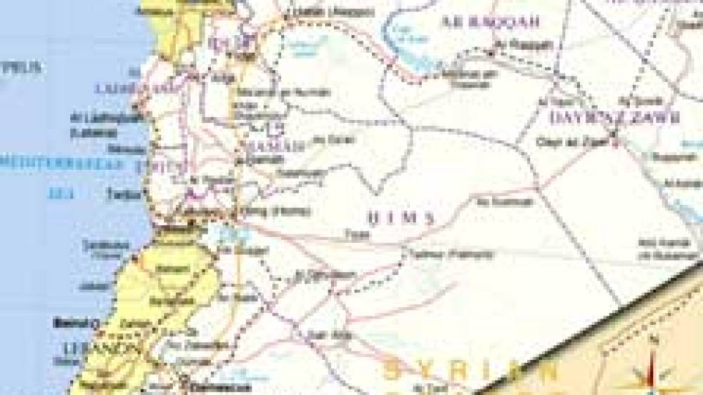 The Disintegration of Syria and Its Impact on Israel