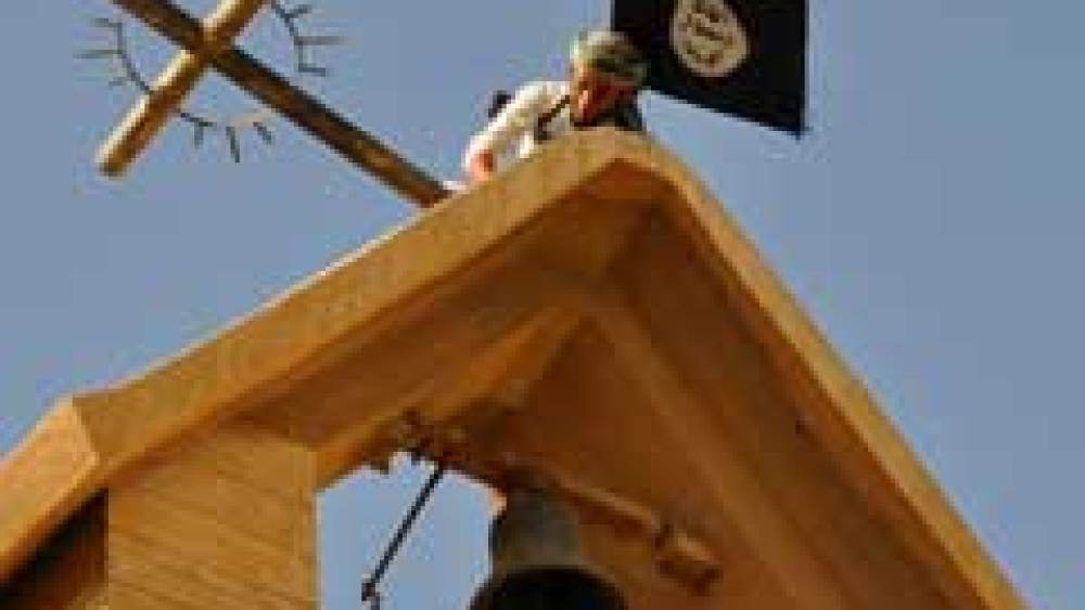 The Islamic State's Rules for its Christian Subjects