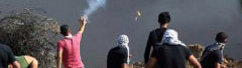 The Hidden Hand behind the Palestinian Terror Wave
