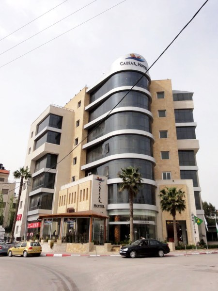 The Caesar Hotel, Ramallah