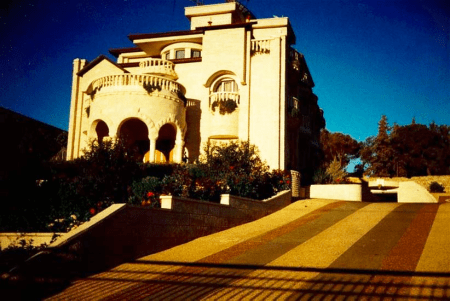 Villa in Beit Jala, in the Bethlehem Governorate