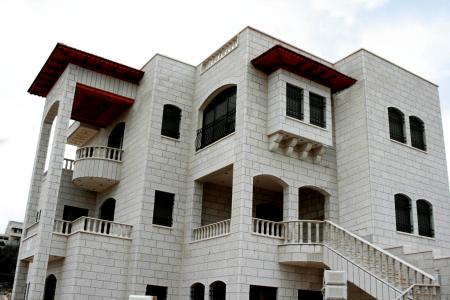 Villa Thabet Omar en Tulkarem