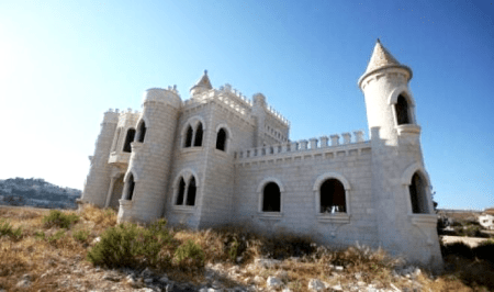 Mazraa ash-Sharqiya (under construction)