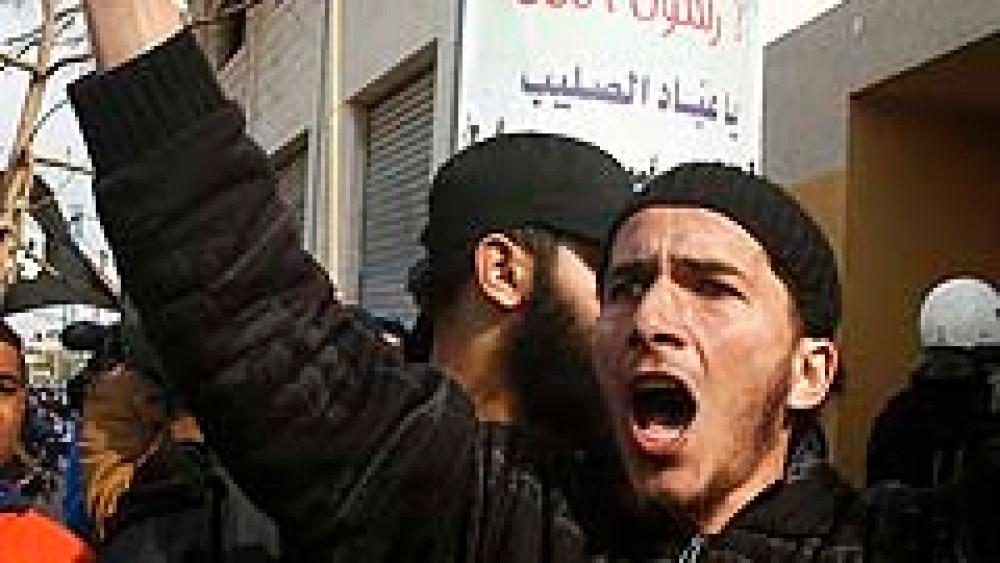 How Jihadists Link Paris and Jerusalem