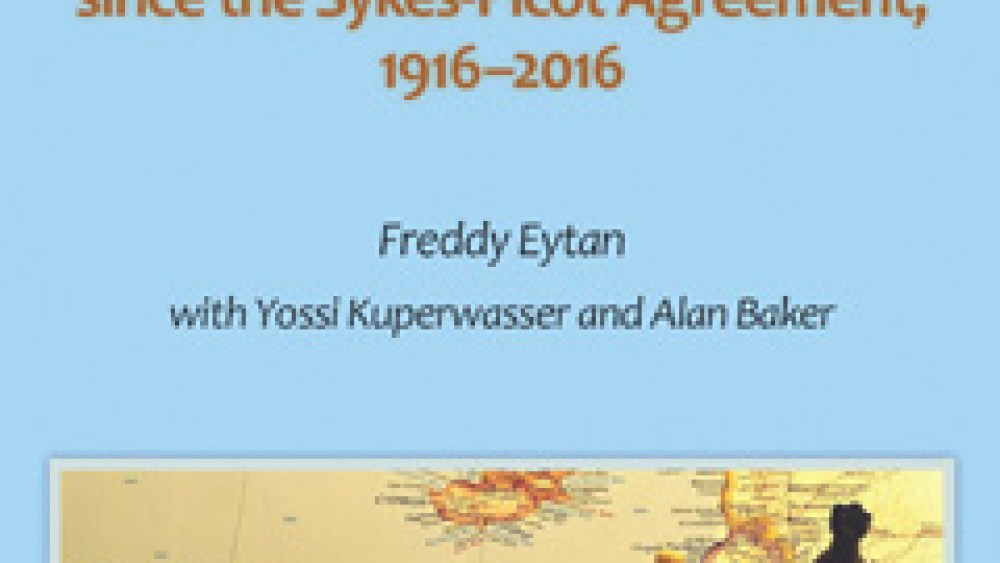 The Failures of the International Community in the Middle East since the Sykes-Picot Agreement, 1916‑2016
