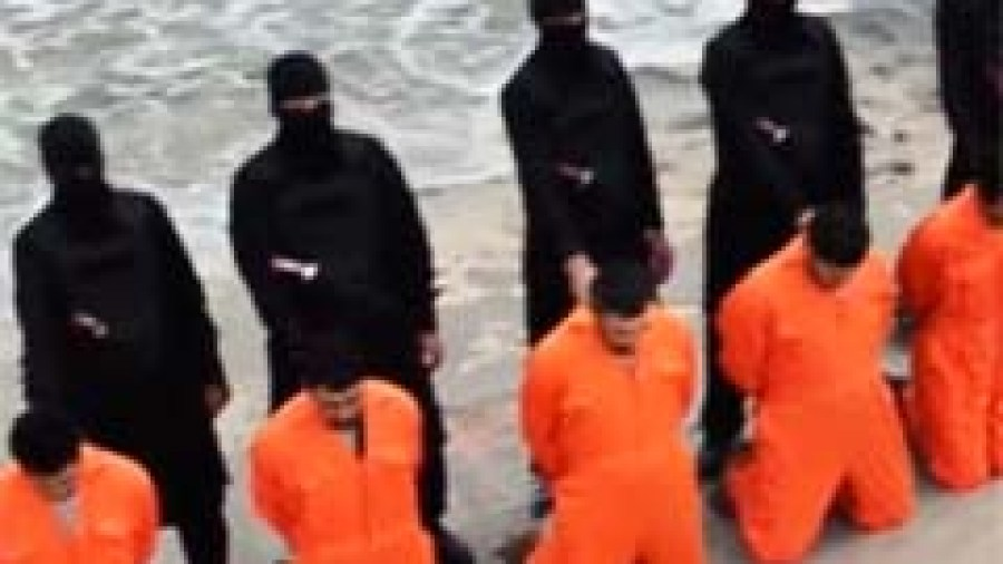 Explaining the Islamic State Phenomenon