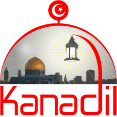 Kanadil (lamps) defines itself as an international organization, but Jerusalem is in its heart.
