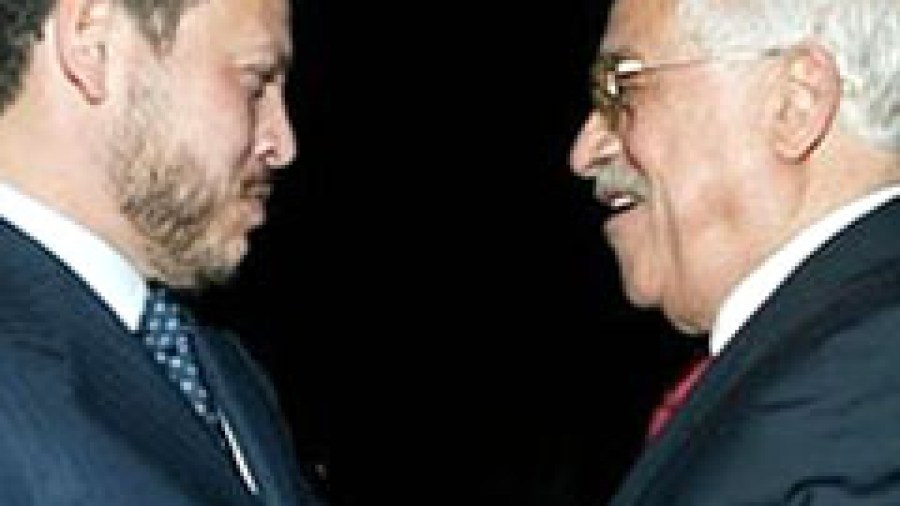 The New Jordanian-Palestinian Chasm